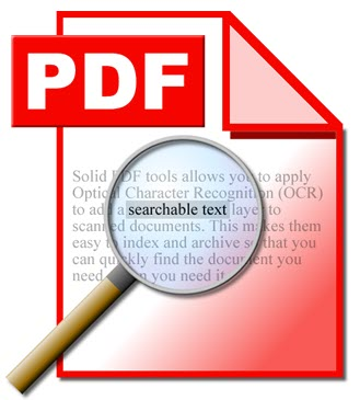 Recherche PDF